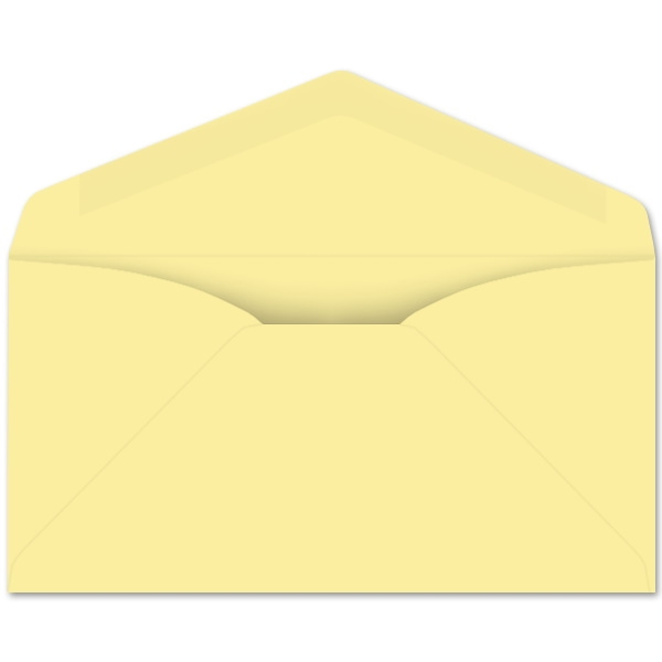 Prism Regular Envelope (No. 7-1/2) 1486