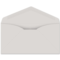 Prism Regular Envelope (No. 7-1/2) 1491