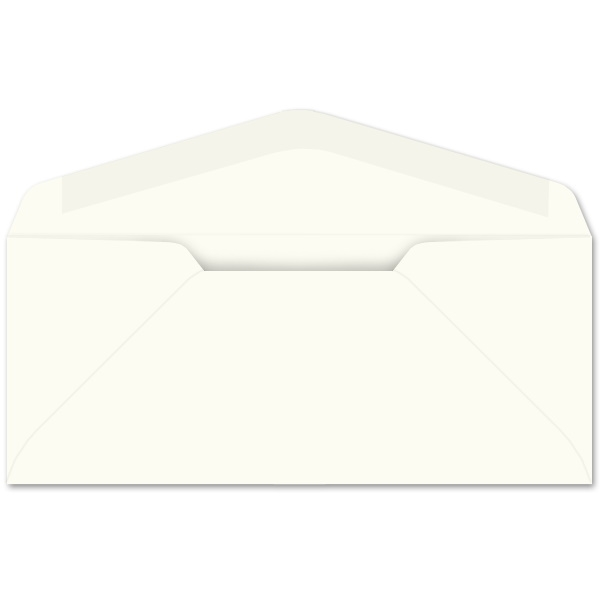 #8-5/8 Western Sulphite Regular Envelope (W1752)