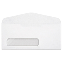 Western Sulphite Window Envelope (No. 9) 2329