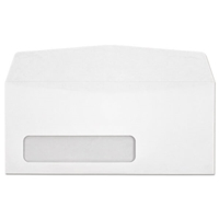 Digi-Clear Side Seam Window Envelope (No 9) 2330