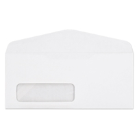 Western Sulphite Window Envelope (No. 9) 2336