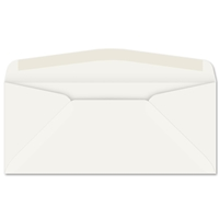 Classic Crest Regular Envelope (No. 10) 2556