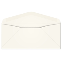 Western Superwhite Regular Envelope (No. 10) 2570