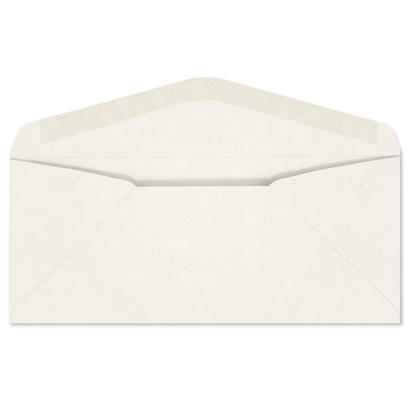 Western Fiber-Added Regular Envelope (No. 10) 2577