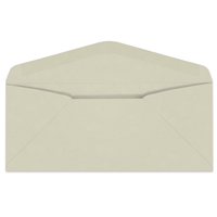 Western Fiber-Added Regular Envelope (No. 10) 2578