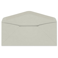 Western Fiber-Added Regular Envelope (No. 10) 2581