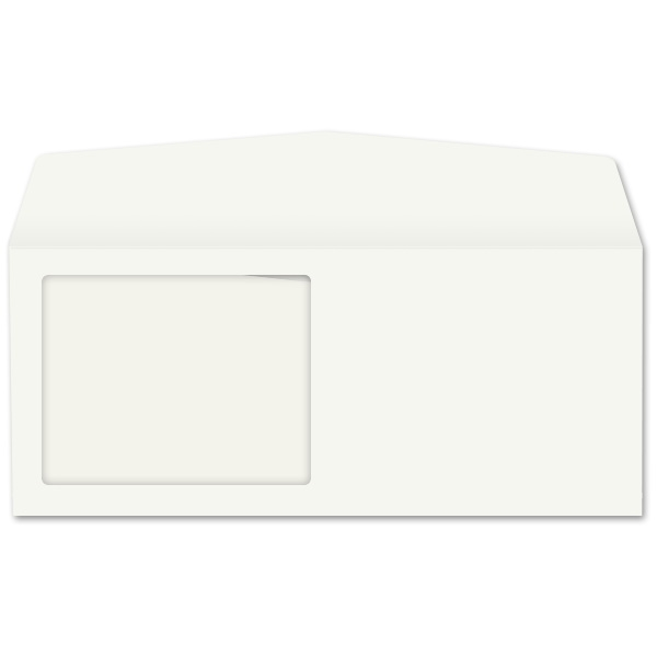 All Purpose Window Envelope (No 10) 2598