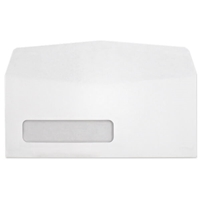 Digi-Clear Side Seam Window Envelope (No 10) 2605