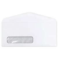 Digi-Clear Confetti Tint Envelope (No 10) 2612