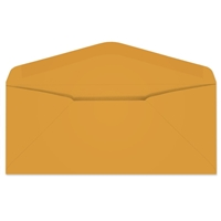 Roptex Regular Envelope (No. 10) 2704