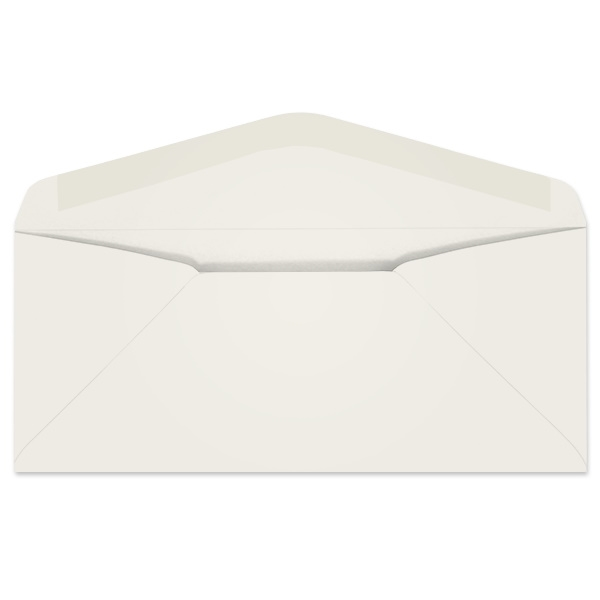 Arrowhead Bond Regular Envelope (No. 10) 2832