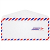 Airmail Envelope (No 10) 2956