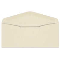 Antique Linen Regular Envelope (No. 10) 2961