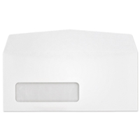 Western Sulphite Side Seam Window Envelope (No. 10) 3103
