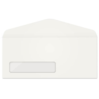President Window Envelope (No. 10) 3114