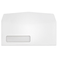 Western Sulphite Side Seam Window Envelope (No. 10) 3129