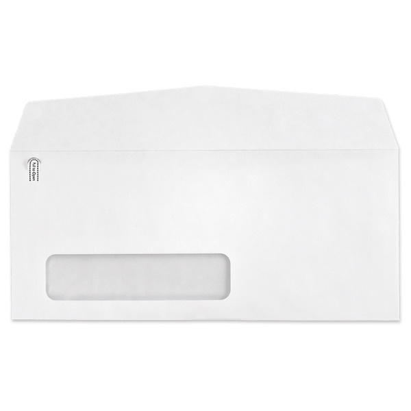 Tear-ific Window Envelope (No. 10) 3130