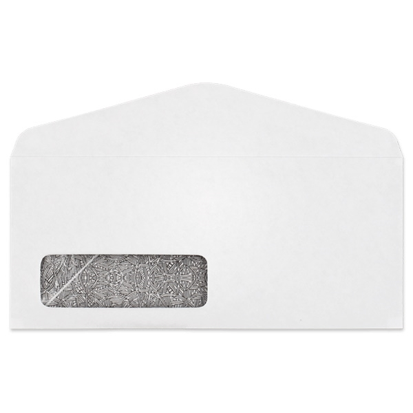 Laser Check Window Envelope (No 10) 3137