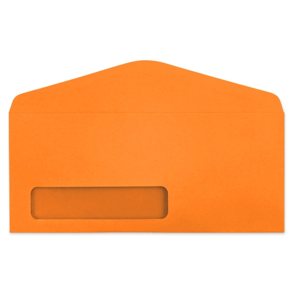 Starburst Window Envelope (No. 10) 3161