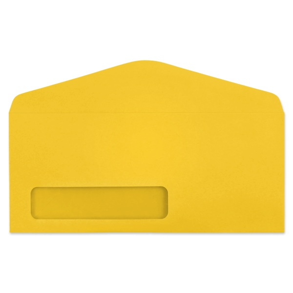 Starburst Window Envelope (No. 10) 3177
