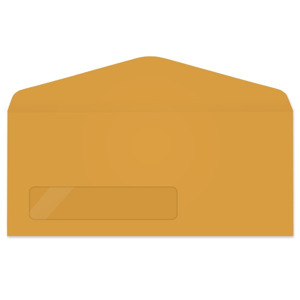 Roptex Window Envelope (No. 10) 3350