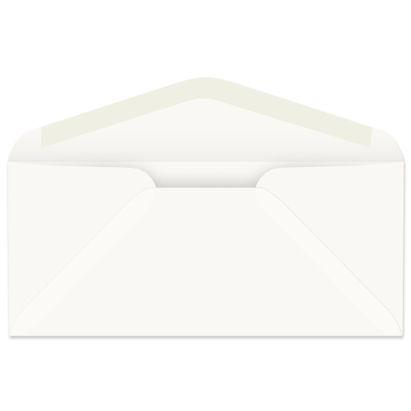 #11 Western Sulphite Regular Envelope (W3384)