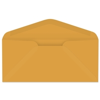 Roptex Regular Envelope (No. 11) 3432