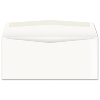 Western Sulphite Side Seam Regular Envelope (No. 14) 3606
