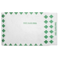 Expansion Catalog First Class Border Kwik-Tak (12x16x2 Envelope) 5399
