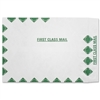 #W5410 Catalog Envelope with First Class Border