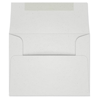 A2 Announcement Envelopes (4-3/8 x 5-3/4) 24lb Whitecliff, 500/BX