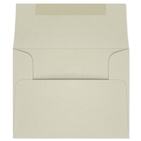 A2 Announcement Envelopes (4-3/8 x 5-3/4) 24lb Sand, 500/BX