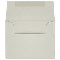 A2 Announcement Envelopes (4-3/8 x 5-3/4) 24lb Sycamore Bark, 500/BX
