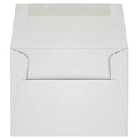 A6 Announcement Envelopes (4-3/4 x 6-1/2) 24lb Whitecliff, 500/BX