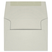 A6 Announcement Envelopes (4-3/4 x 6-1/2) 24lb Sycamore Bark, 500/BX