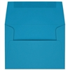 A6 Announcement Envelopes (4-3/4 x 6-1/2) 24lb Blue 500/BX
