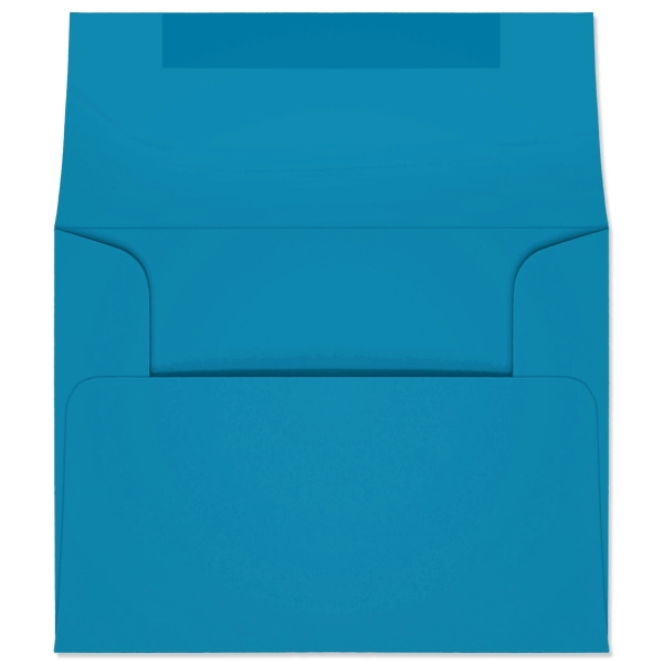 Starburst Announcement Envelopes (A-2) 6931