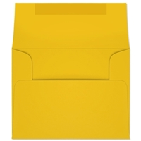 Starburst Announcement Envelopes (A-2) 6942