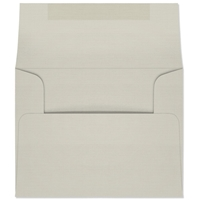 Antique Linen Announcement Envelope (A-2) 6960