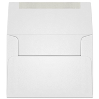 Ultra-White Announcement Envelopes (A-7) 7012