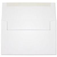 Ultra-White Announcement Envelopes (A-8) 7019