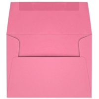 Starburst Announcement Envelopes (A-6) 7039