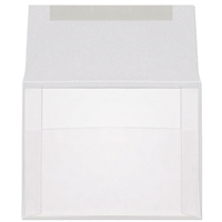 Western Translucent Announcement Envelope (A-2) 7048