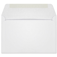 Machine Insertable Announcement Envelopes (A-8) 7058