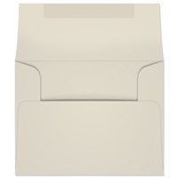 Creme Prism Announcement Envelopes (A-2) 7205