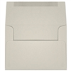 Creme Prism Announcement Envelopes (A-7) 7207