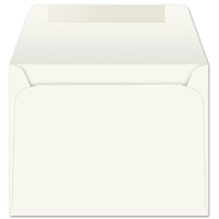 Recovery Machine Insertable Announcement Envelope (A-2) 7220