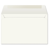 Recovery Machine Insertable Announcement Envelope (A-10) 7224