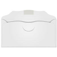 Church Offering Envelopes (W7605) 1000/Box